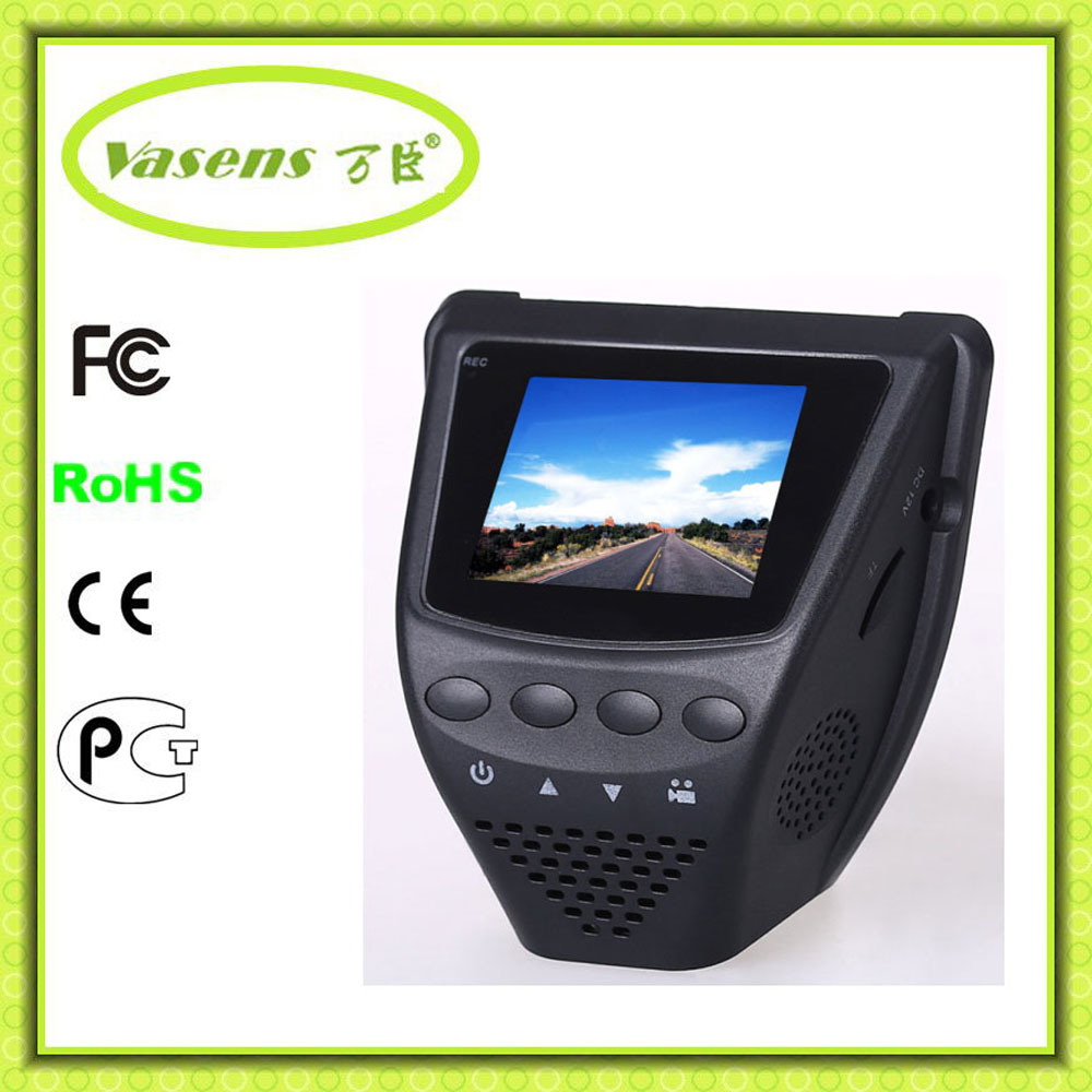 imágenes para 902 accesorios Del Coche que conduce el registrador visión hd noche monitor de coche inteligente estacionamiento de la cámara dash cam mini dvr FHD 1080 P 170 gran angular