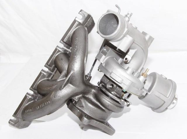 TURBOCHARGER FOR AUDI A3 VW CC GTI JETTA PASSAT 2.0L Turbo Charger