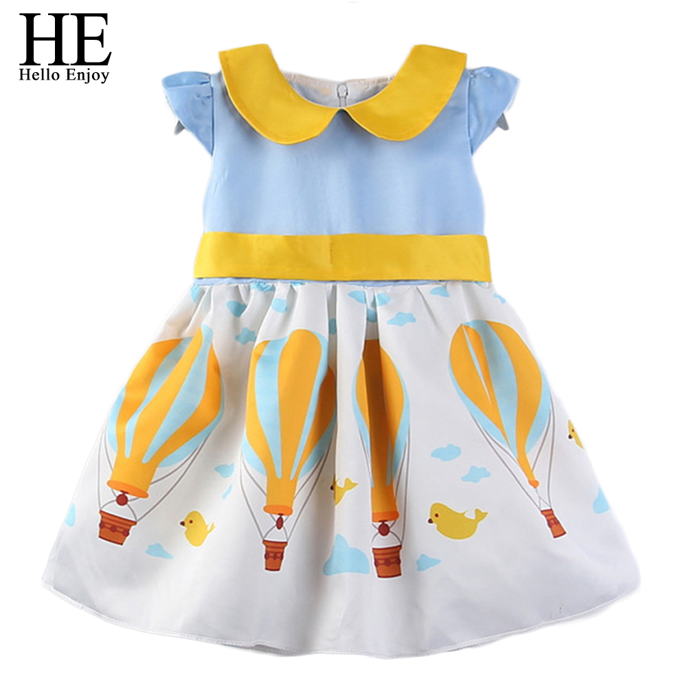 New year dresses for girls party princess dress girls costumes 2018 summer cute Bow balloon dress children girl floral clothing new year flowers flower dresses for wedding party baby girls christmas party princess clothing children summer dresses