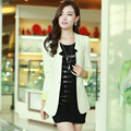 Autumn new casual small suit cheap to buy female self-cultivation wild little jacket-do911