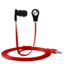 hot deal buy universal 3.5mm in-ear stereo earbuds earphone for cell phone earphones headphones for cell phone mp3 *30
