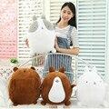 25 см Супер Милый Кролик Медведь Плюшевые Игрушки Куклы Прекрасный Подарок для Подруги