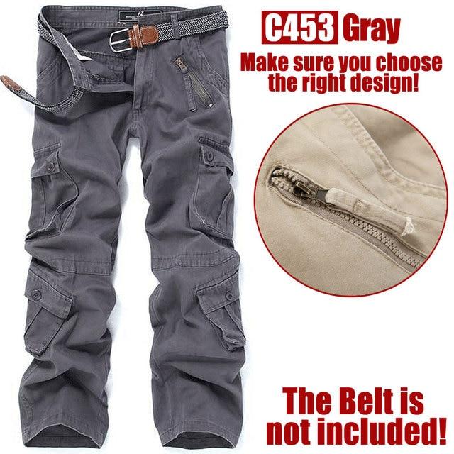 C452 Gray
