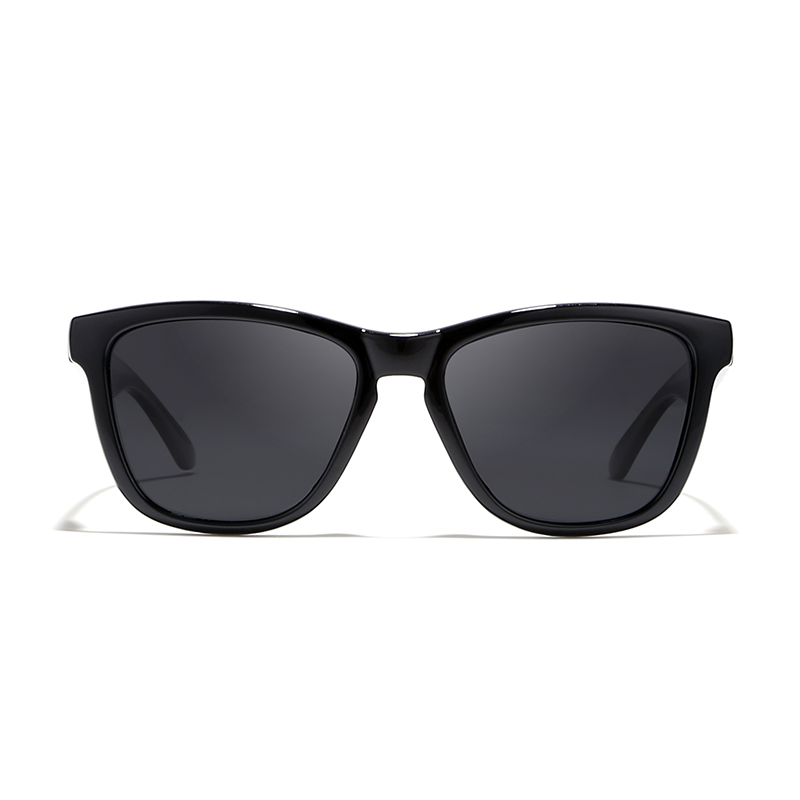 3f1d3e5f6772d4 KDEAM Superior Polarized Sunglasses Men Women Gradient Crystal Sun Glasses  Lightweight Goggles With Skull Peanut Box-in Sunglasses from Apparel  Accessories ...