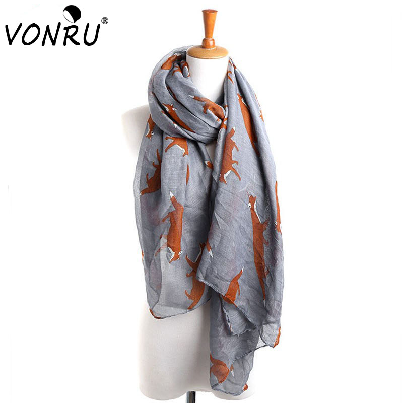 vonru pet printed infinity ring wraps scarf for