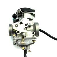 Size 30mm Carburetor TK JIANSHE LONCIN BASHAN 250cc ATV QUAD ATV250 JS250 Carburetor JIANSHE PARTS