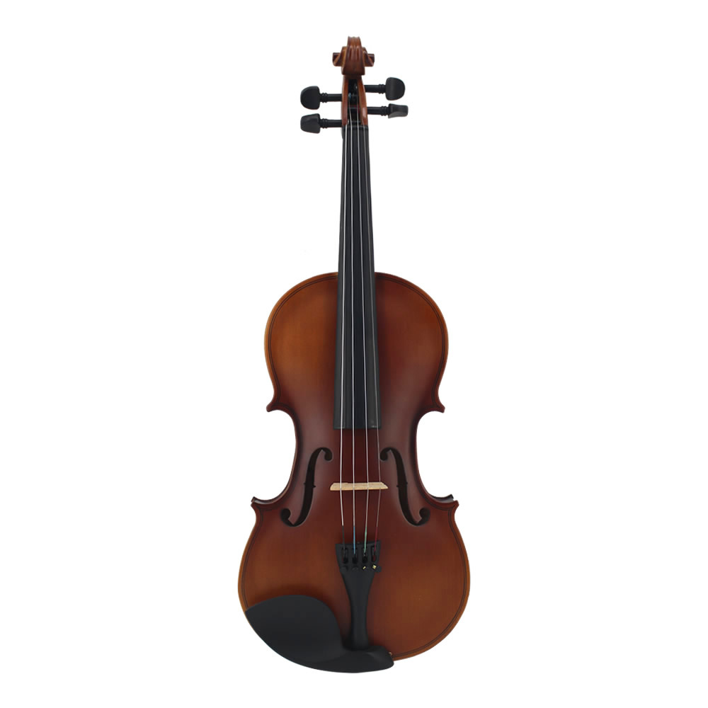 Bow Rosin Shoulder Rest Beginner Antique Matte Acoustic Violin 1/8 1/4 1/2 3/4 4/4 Students Kids Violin Violino Violon Viola for kids w case mute bow strings students beginner acoustic violin oil varnish craft stripe solid wood violino violin 4 4 3 4