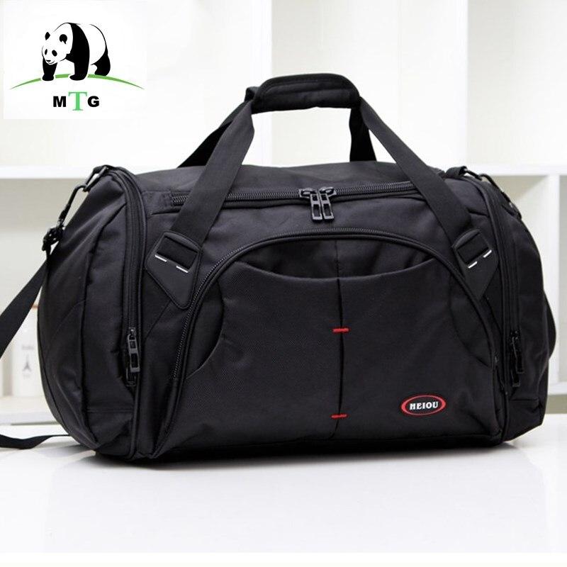 MTG Men Travel Bags Large Capacity Male Travel luggage Canvas Bag Canvas Big Travel Handbag Folding Suitcase Trip Bag Waterproof