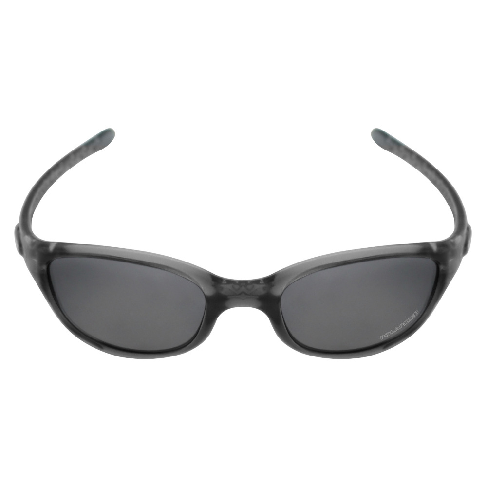 39cf9aa21f7 Mryok+ POLARIZED Resist SeaWater Replacement Lenses for Oakley Fives 2.0  Sunglasses Stealth Black-in Accessories from Apparel Accessories on  Aliexpress.com ...