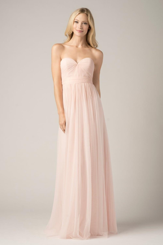 Cheap Chiffon Bridesmaid Dresses