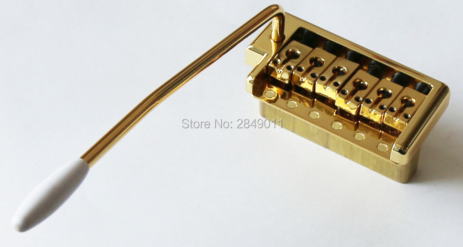High Quality, Electric Guitar Tremolo, Guitar Bridge With