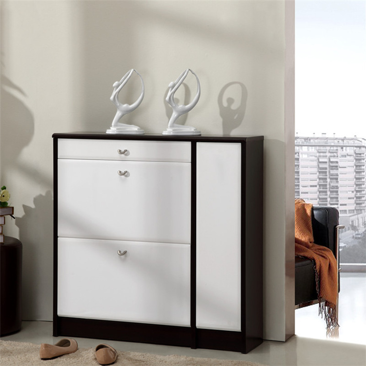 Large Capacity Shoe Racks Modern Shoe Rack Wedding Living Room Furniture Shoe  Cabinet Part 70