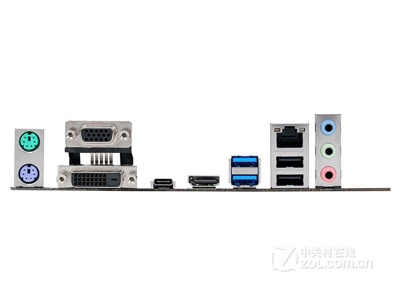 Intel i5-6400 QUAD CORE CPU ASUS PRIME B250M-A Motherboard SSD DDR4 CUSTOM COMBO