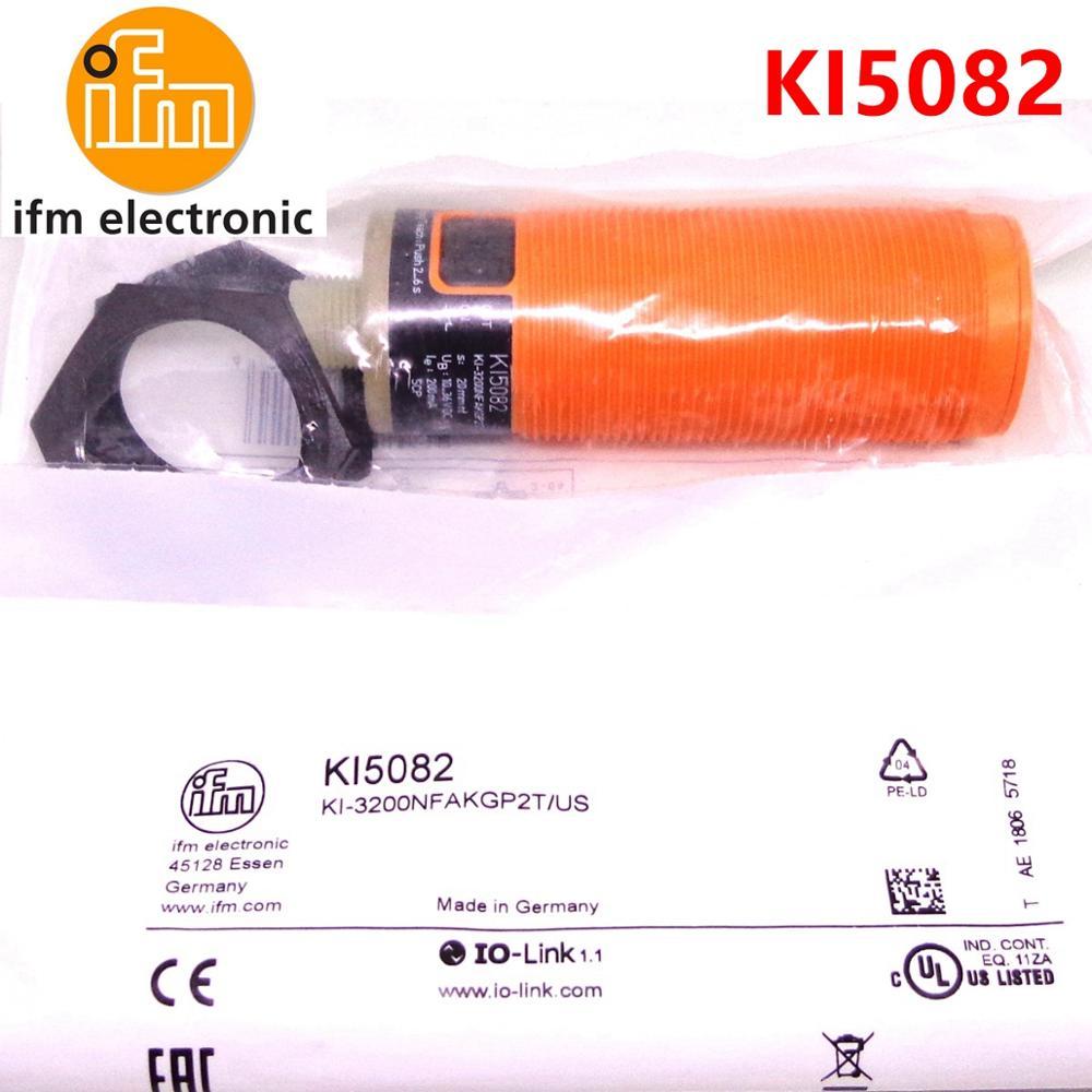 Original Proximity Switch IFM KI5082 Sensor