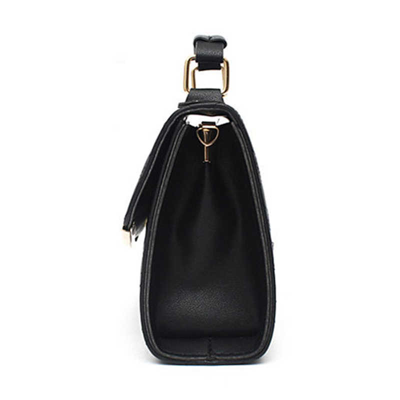 2018 Fashion Kulit Kecil V Gaya Mewah Tas Tangan Wanita Tas Desainer Selempang untuk Merek Terkenal Tas Messenger Louis Bolsa