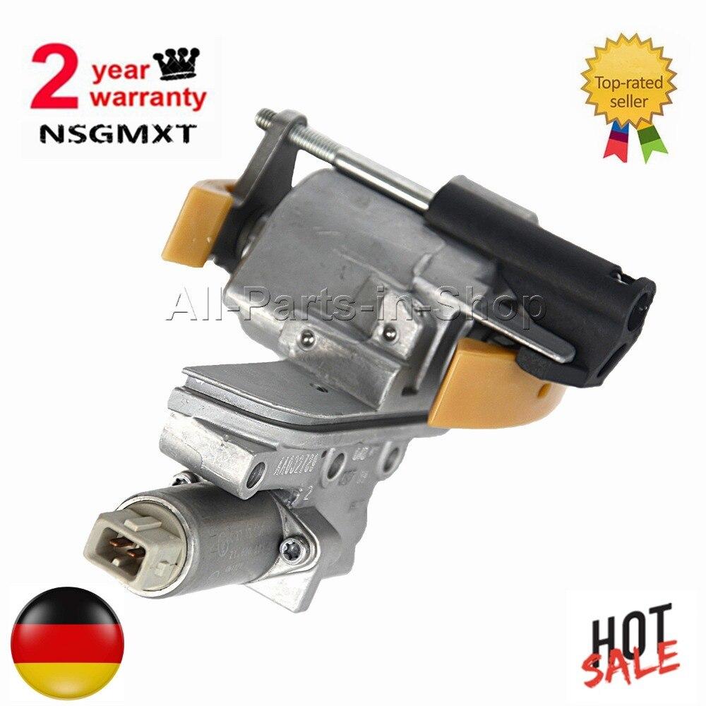 Cronometragem Chain Tensioner AP01 Esquerda para Audi A6 A8 Passat Soberba V4 V6 078109087B, 078109087C, 078109087E, 078109087F, 078109087 H