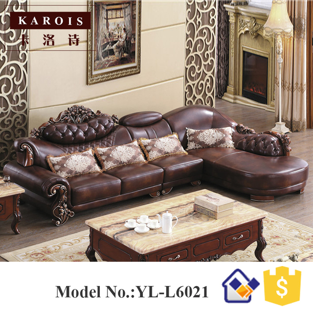 Latest Sofa Set Designs Slipcovers Queen Anne New Model Pictures Living Room Furniture European
