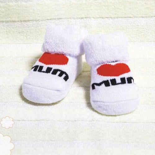 ถุงเท้าเด็กแรกเกิดเด็กทารกหญิงเจ้าหญิงข้อเท้าถุงเท้าพ่อแม่สีขาวผ้าฝ้ายเด็กวัยหัดเดินเด็กสาวถุงเท้าเด็กทารกเด็กอ่อน Socks0-24M