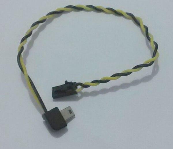 FPV 5.8G Transmitter Gopro Hero3 USB Connector to AV Video Output ...