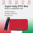 Italy IPTV Box AVOV ...