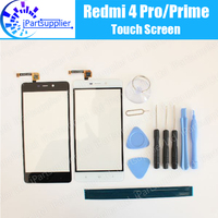 For Xiaomi Redmi 4 Touch Screen 100 Original Digitizer Glass Panel Assembly Replacement For Redmi 4