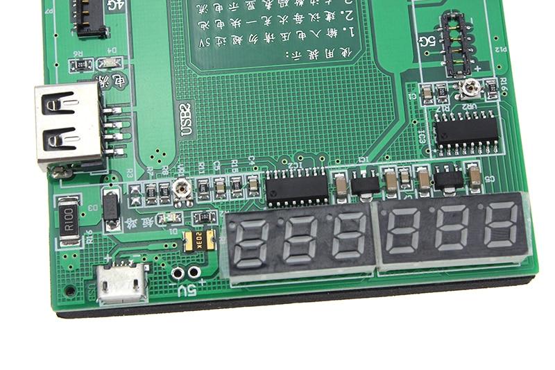 Nauja akumuliatoriaus įjungimo įkrovimo lenta su įkrovimo laidu - Įrankių komplektai - Nuotrauka 5