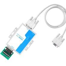 Преобразователь данных HXAD 2118B 232 до 485 интерфейс/RS232 485/Активный с защитой от перенапряжения