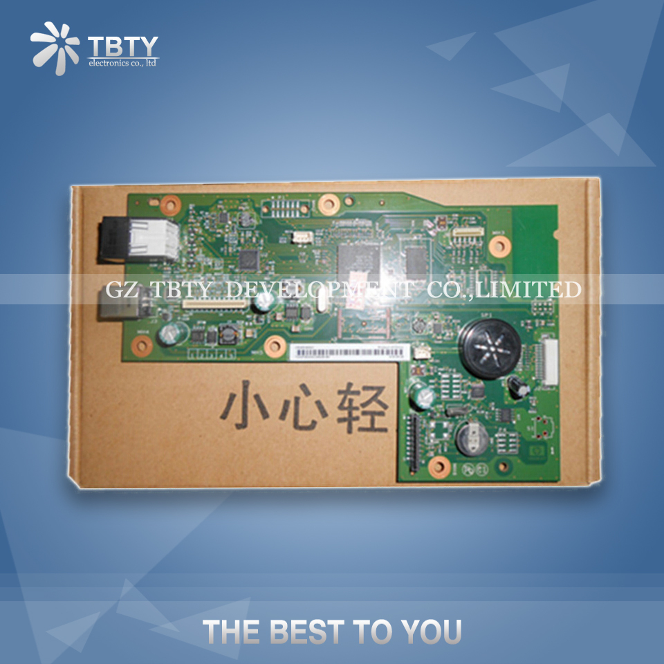 100% Guarantee Test Main Formatter Board For HP M 1217 1218 NF HP1217 HP1218 Mainboard On Sale 100% guarantee test main formatter board for hp designjet 130 c7790 20271 mainboard free shipping on sale