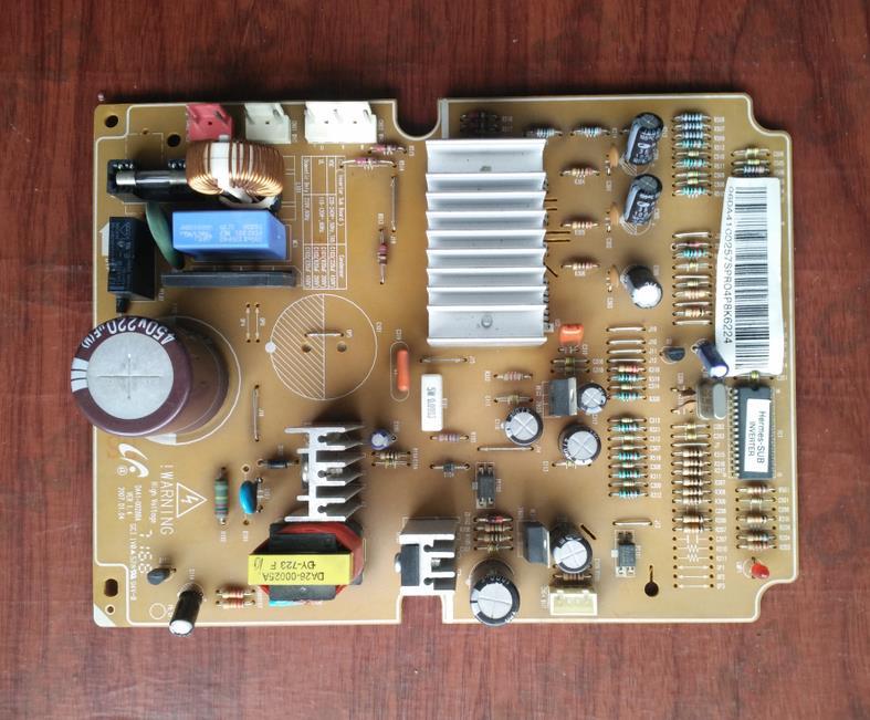 DA41-00288A Refrigerator Board Tested For RS21HSRPN