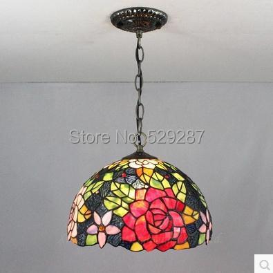 Tiffany colgante de luz   compra lotes baratos de tiffany colgante ...