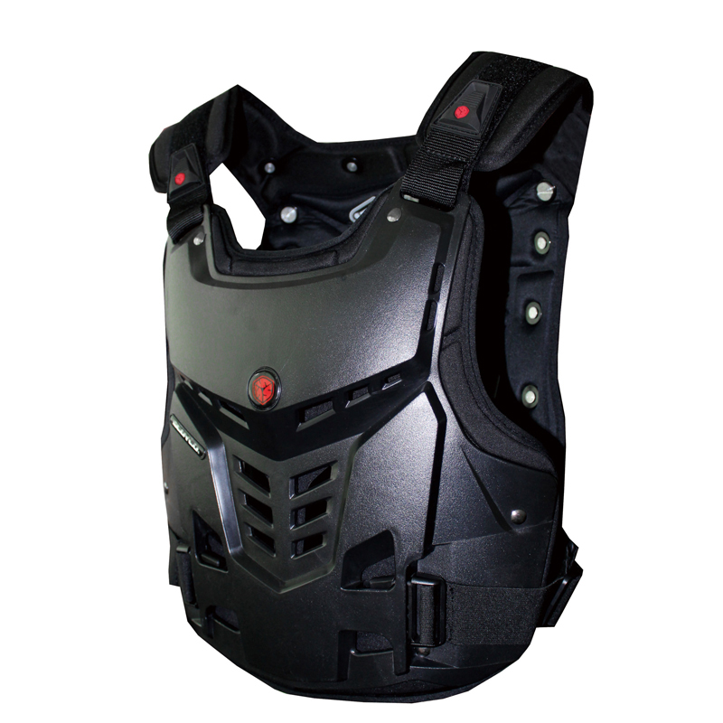 Scoyco AM05 Motorcycle body armor Motocross Chest Back Protector Armour Vest Racing Protective Body Guard Accessories