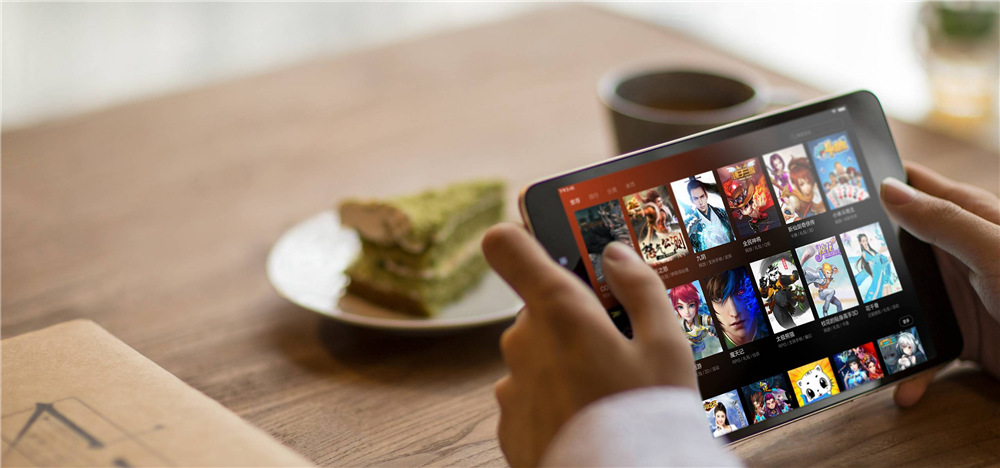 Original Xiaomi Mi Pad 3 Tablet PC (6)
