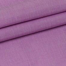 Хлопок Сплошной неэластичный 140 см ширина ткань для одежды и моды продается на метраж