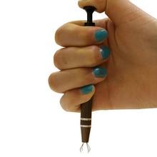 1 шт. четыре когти держать плотно для Catcher IC чип компонент металлический захват электрика ручные инструменты набор устройство для захвата деталей палочки инструменты