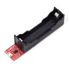 Tec4056 18650 Зарядное устройство модуля 4.2 В литиевых Батарея Зарядное устройство для 18650 литий-защита Совета модуль