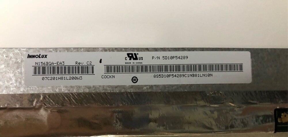 Nouveau pour lenovo fru 5D10P54289 N156BGA EA3 Rev. C2 mat non tranchant 15.6 ''ordinateur portable LCD écran LED de remplacement 1366x768 HD-in Écran LCD pour ordinateur portable from Ordinateur et bureautique on AliExpress - 11.11_Double 11_Singles' Day 1