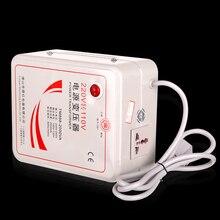 Быстрая доставка TM888-2000VA 220 В до 110 В 2000 Вт сыходзь преобразователь напряжения трансформатора преобразует с чистой меди катушки