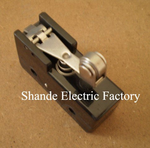 Switches Lights & Lighting Bright High Quality Dpdt Micro Switch Dz-10gw22-1b,short Hinge Roller Lever,free Shipping Highly Polished