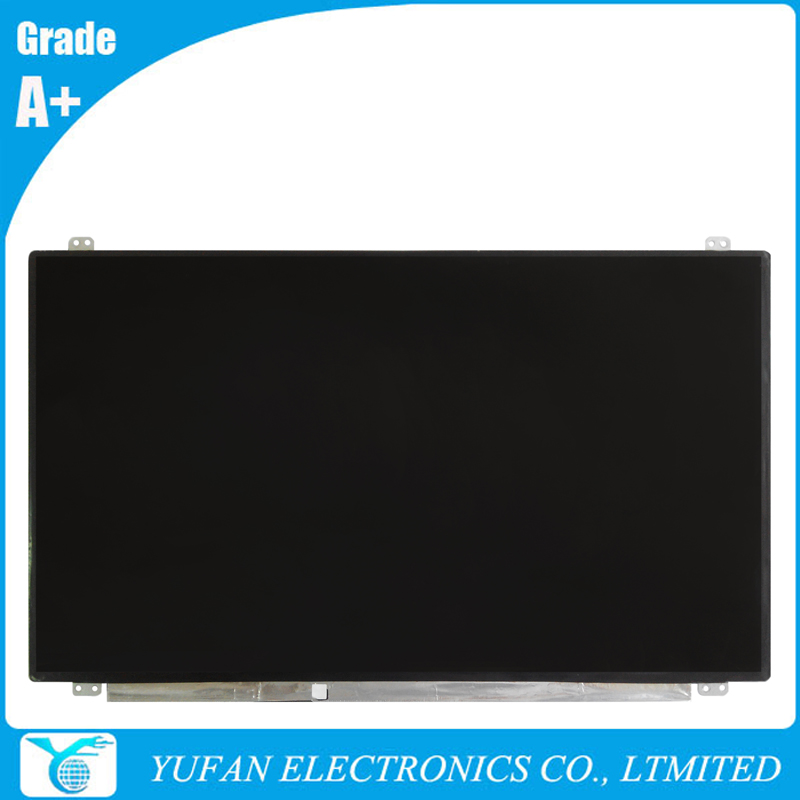 Free Shipping Laptop LCD Screen Monitor 04Y1283 Replacement Display Panel N156HGE-LA1 Rev.C1 1920x1080 LVDS 17 3 lcd screen panel 5d10f76132 for z70 80 1920 1080 edp laptop monitor display replacement ltn173hl01 free shipping