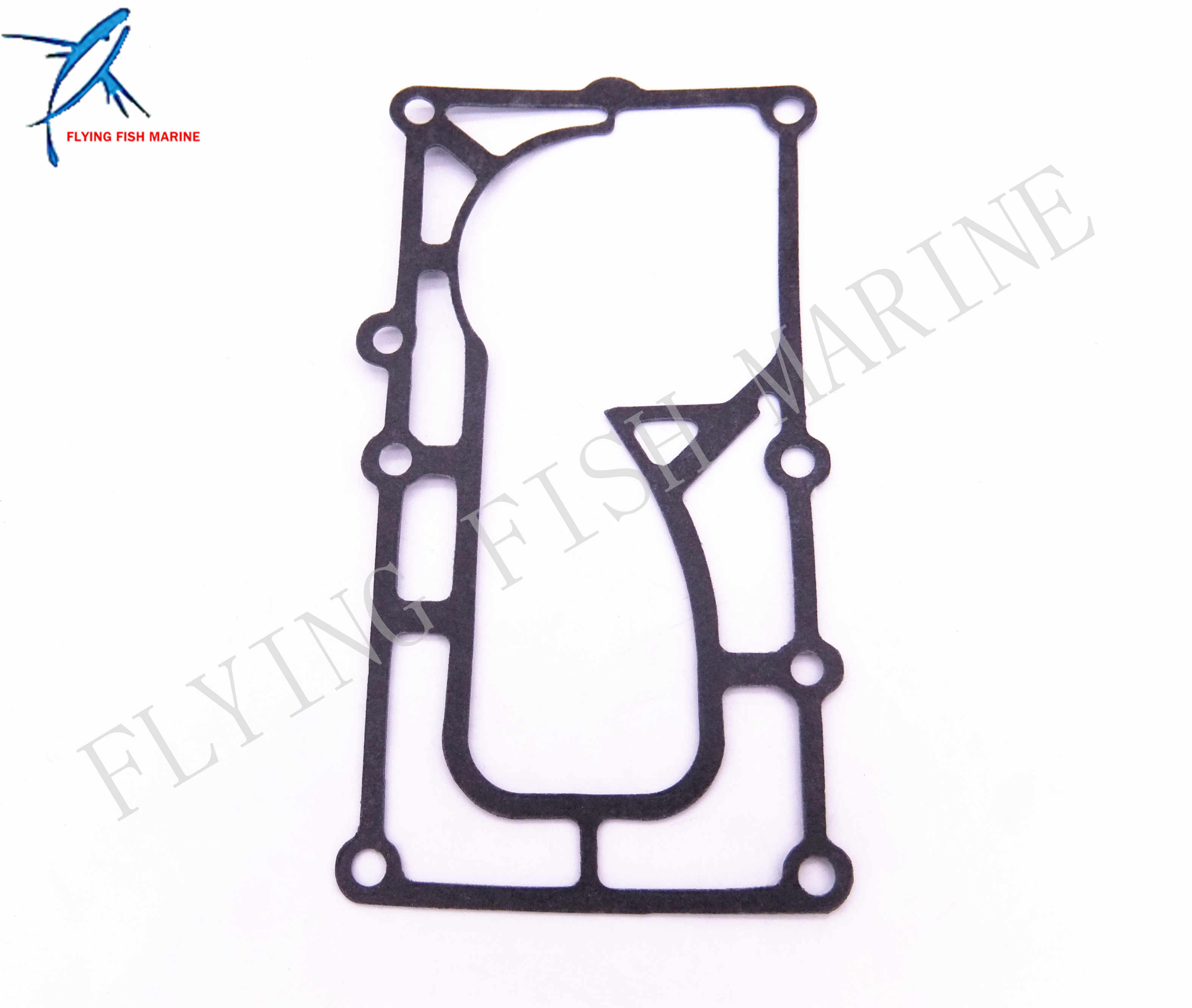 Outboard Engine 369-61012-0 36961-0120M Drive Shaft Housing Gasket for Tohatsu Nissan 2-Stroke 4HP 5HP Boat Motor Free Shipping