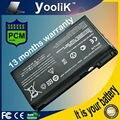 Batería Del Ordenador Portátil Para MSI A5000 A6000 A6200 BTY-L74 bty l74 CR600 CR600 CR620 CR700 CX600 CX700 Todas Las Series MSI CX620 A7005