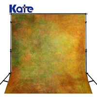 KATE 5x7ft Photography Background Yellow Bokeh Backdrop Abstract Texture Backdrops Portrait Shooting Backdrop for Photo Studio