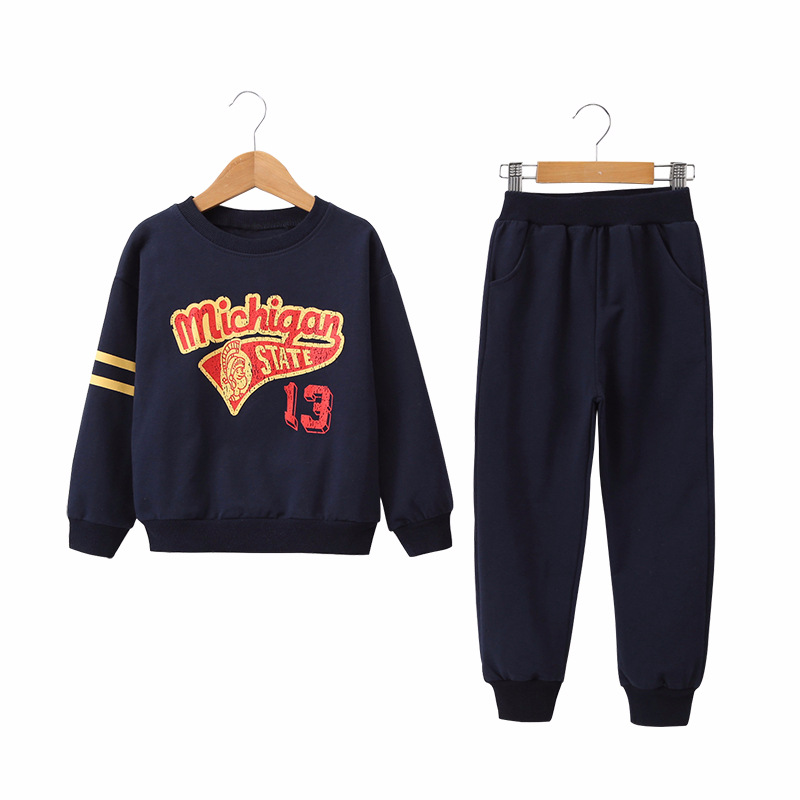 2018 Kids Tracksuits for Girls Sports Suit 2018 Spring Baby Girls Clothes Set T-shirt+Pants 2pcs Outfit Children Clothing CC932 children baby clothes t shirt top denim pant outfit girl jeans pants clothing set girls party dress children s clothing suit
