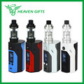 Original Wismec RX200S Starter Kit 200W with Geekvape Griffin 25 Plus RTA Atomizer Top and Bottom Airflow Electronic Cigarette