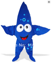 mascot Seastar Mascot costume starfish mascot custom fancy costume anime cosplay kits mascotte fancy dress carnival costume