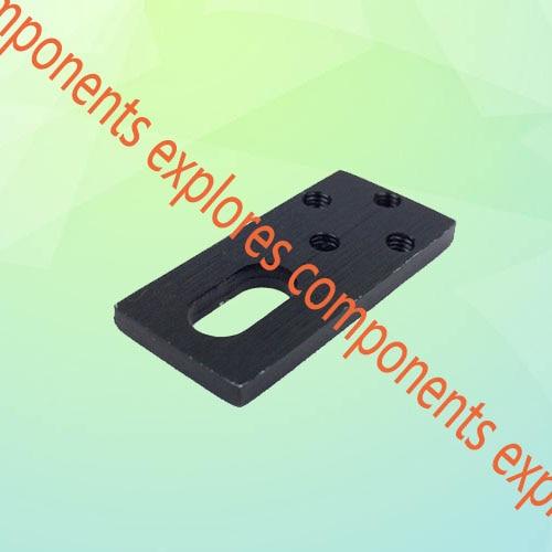 Openbuilds Micro Limit Switch Plate,2pcs/lot