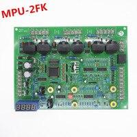 KGPS średnia częstotliwość piec do topienia oryginalny płyta sterowania MPU 2FK nowy w Nawijarki kabli od Elektronika użytkowa na
