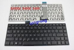 US клавиатура для ноутбука ASUS S451 s451Lb S451L S451E X402C S400CB S400C X402 S400 F402C S400 S400CA x402CA
