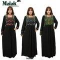 Envío Gratis Las Nuevas Mujeres Vestido de los Musulmanes Ropa Islámica Musulmán Islámico Árabe Túnica Femenina de Las Mujeres Del Desgaste Del Traje Vestidos de Oriente medio