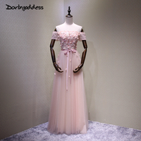 Evening Dresses 2017 Mother Backless Elegant Long Formal Gowns Pink Elie Saab Special Occasion Dress With Sleeves Robe De Soiree